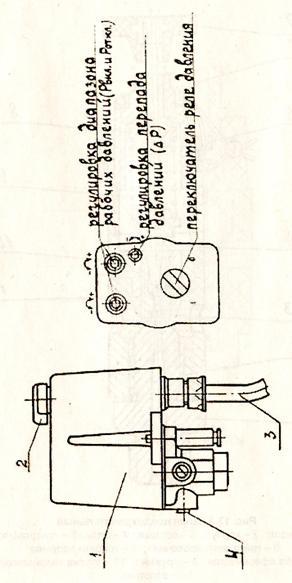 инструкция по сборке компрессора к 415